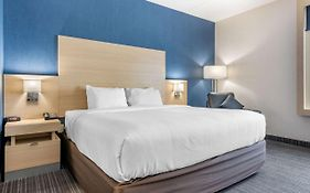 Country Inn And Suites Toronto