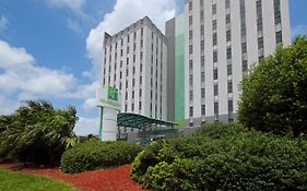 Holiday Inn Metairie New Orleans Airport Metairie La