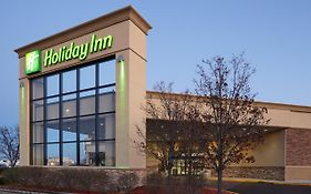 Holiday Inn Matteson Illinois 60443