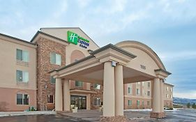 Holiday Inn Express Cedar City Ut