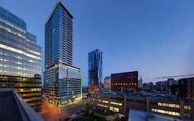 Holiday Inn Montreal Centre Ville Ouest