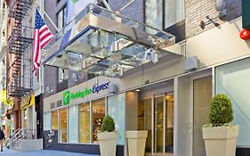 Holiday Inn Water Street Nyc