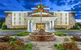 Holiday Inn Express Morristown Tennessee