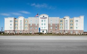 Candlewood Suites Waco Tx