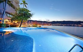 Hotel Holiday Inn Acapulco