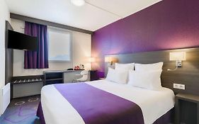 Hotel Comfort Lille Europe