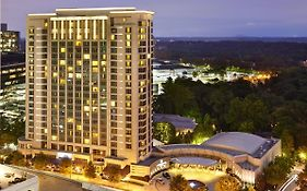 Intercontinental Buckhead Ga 4*