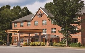 Country Inn And Suites Newnan Ga