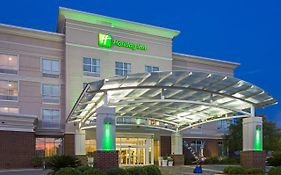 Holiday Inn Express Statesboro Ga