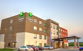 Holiday Inn Express Spencer Ia