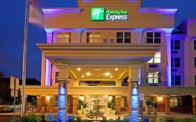 Holiday Inn Avenel Nj