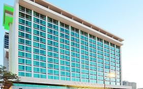 Holiday Inn City Center Tulsa Oklahoma