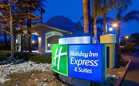 Holiday Inn Escondido California