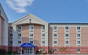 Candlewood Suites Syracuse-airport North Syracuse 2* United States