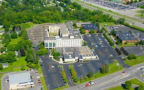 Holiday Inn Syracuse Liverpool Exit 37