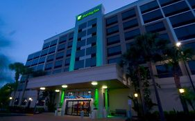 Holiday Inn Ucf Orlando Florida