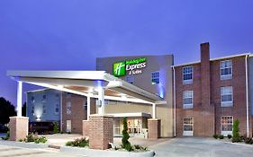 Holiday Inn Express North Kansas City Mo