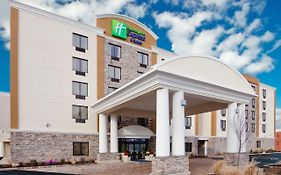 Holiday Inn Express Williamsport Pa