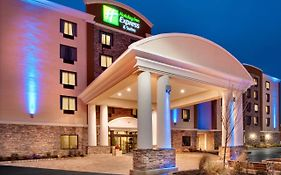 Holiday Inn Express in Williamsport Pa