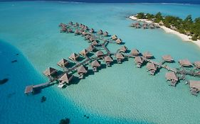 Intercontinental Moana Bora Bora