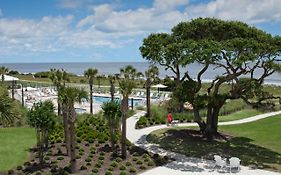 Holiday Inn Jekyll Island Georgia