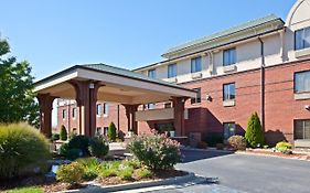 Holiday Inn Express Corydon In