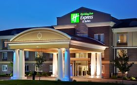Holiday Inn Express Altoona Iowa