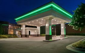 Holiday Inn Dulles Va