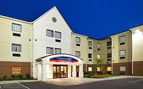 Candlewood Suites Knoxville Airport