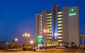 Holiday Inn Express Daytona Beach Shores Florida