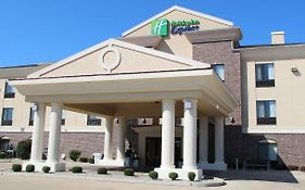 Holiday Inn Express Shelbyville In