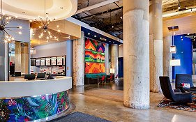 Aloft Hotels Dallas