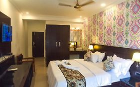 Don Hill Beach Resort Candolim