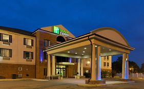 Holiday Inn Express Sylacauga
