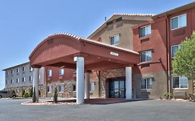 Holiday Inn Express Santa Rosa Nm