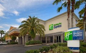 Holiday Inn Express Jacksonville Beach Florida