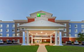 Holiday Inn Express Arrowood Charlotte Nc