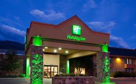 Holiday Inn Express Steamboat Springs Co