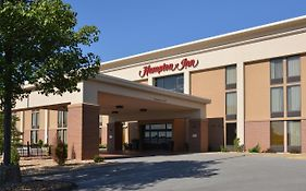 Hampton Inn South Springfield Mo