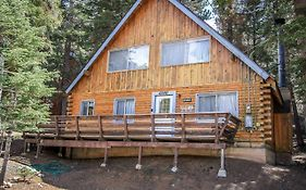 Canyon Log Retreat-1297 By Big Bear Vacations