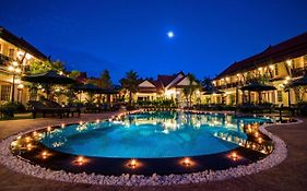 Spring Palace Boutique Hotel Siem Reap