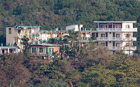 New Bhandari Swiss Cottage Rishikesh
