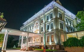 Hotel Petrovsky Prichal Luxury Hotel&spa Rostov-on-Don