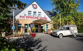 Hotel Pic Epeiche