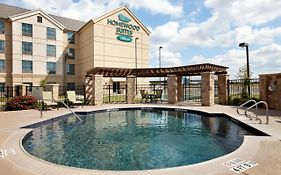 Homewood Suites Round Rock Tx