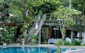Natura Resort Siem Reap