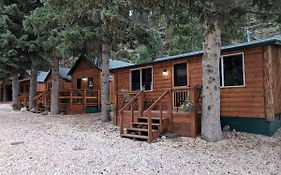 Trails End Cabins Hill City Sd