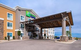 Holiday Inn Express Sierra Vista Arizona