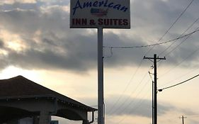 American Inn And Suites Victoria Tx