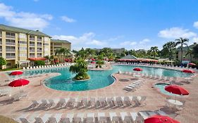 Silver Lake Resort in Kissimmee Fl